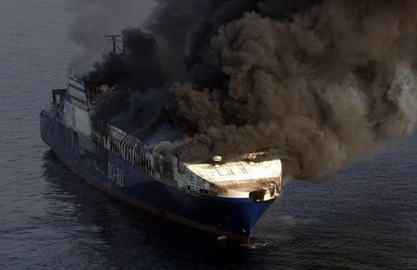 Accidents et tempêtes en mer : les news - Page 3 01510010