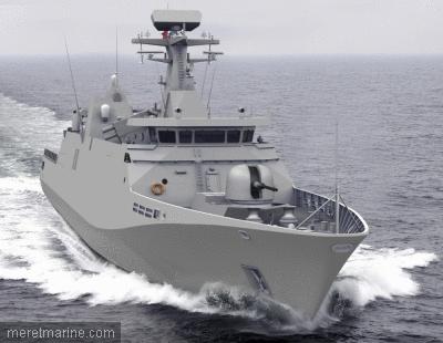 La Marine Royale Marocaine vu de l'etranger 1087410