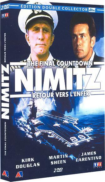 Le Cinéma et la Marine - Page 4 Nimitz10