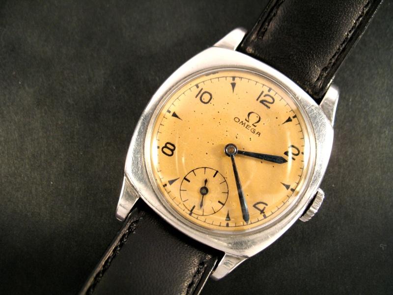 grandeur des montres dans les années 40 01310