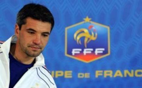 Toulon : La FFF refuse le souhait de Squillaci 59506710