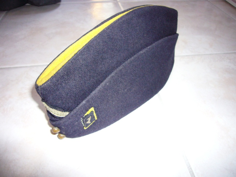 Les bonnets de police P1040529