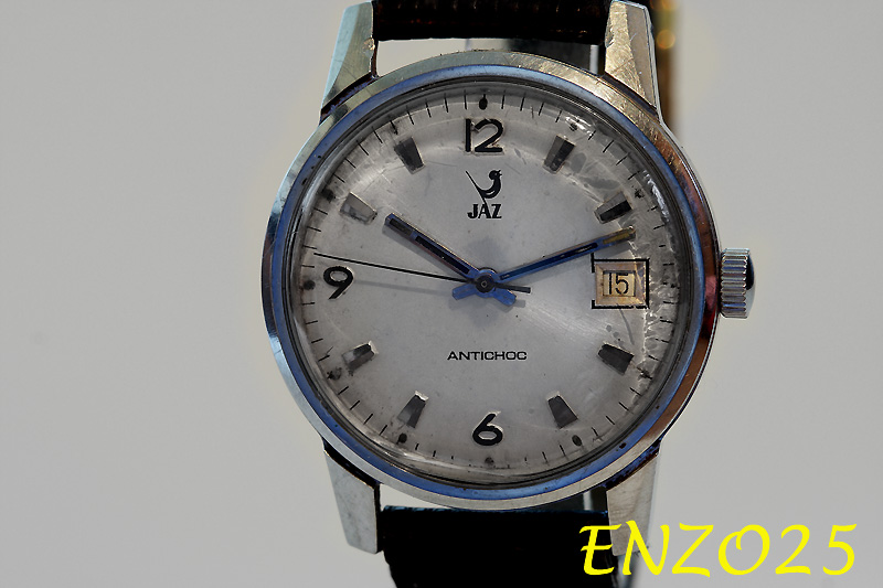 Enicar - Un post qui référence les montres de brocante... tome I - Page 19 Fam111