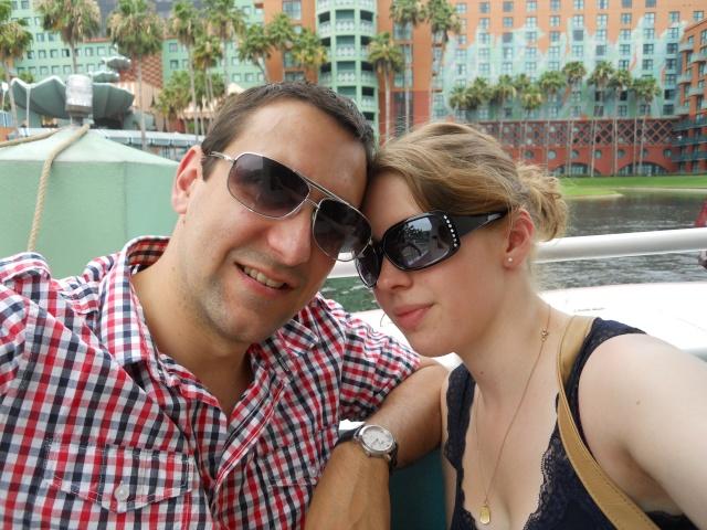 Walt Disney World et Universal Orlando en amoureux du 5 au 13 juin 2011 (update page 5) Dscn2810