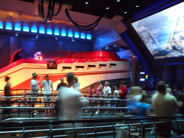 Walt Disney World et Universal Orlando en amoureux du 5 au 13 juin 2011 (update page 5) Dscn2812