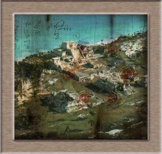 *Mexique - Tulum* Le début d'une histoire étrange ... [PV] Yucata10