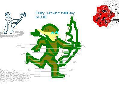 EA EAA!!! k Drago no es el unico con alma de artista!! Come_p11