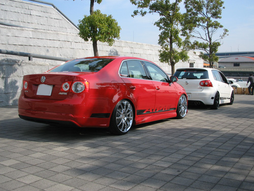 Jetta V 20070210