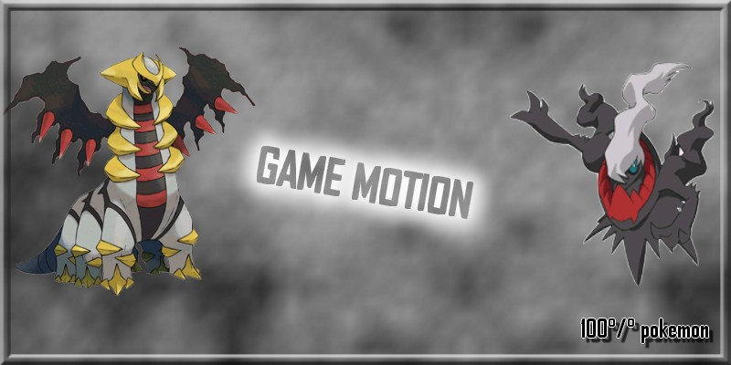 GAME-MOTION