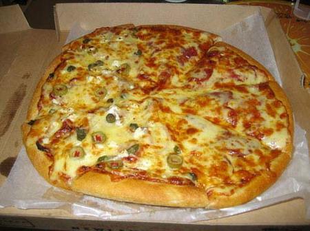 Un excellent anniversaire pour Krylf Pizza110