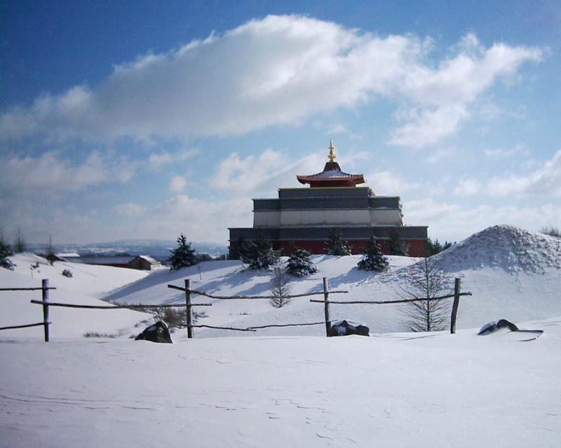 un lieu de paix Temple10