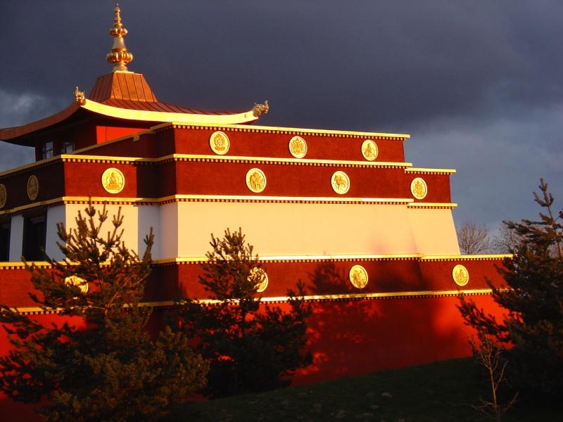 un lieu de paix Temple12