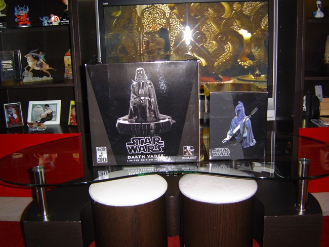 Gentle Giant - Darth Vader ESB Statue - Page 5 Dsc05711