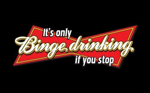 Just a thought or two guys xx happy new year Binge10