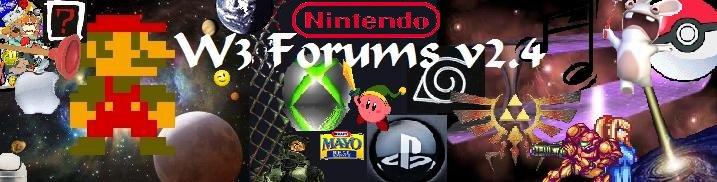 W3 Forum v2.4
