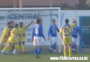 Fotos Alcarràs - el Cattlar Foto_c12