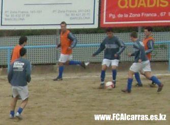 Fotos G.Iberiana - Alcarràs P2240013