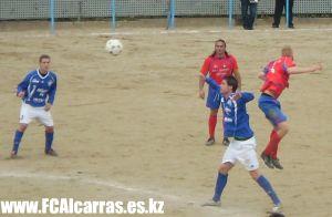 Fotos G.Iberiana - Alcarràs P2240024
