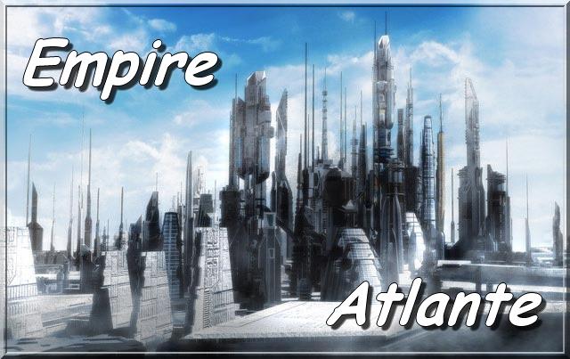 Empire Atlante
