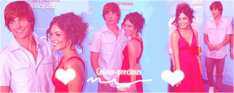 colour-precious