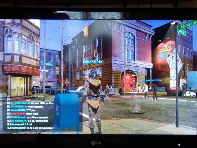 La caserne sur le Playstation Home 100_2110