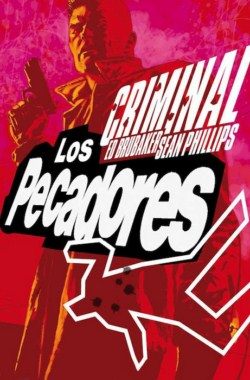Criminal  Vol5: Los pecadores de Ed Brubaker y Sean Phillips Crimin12
