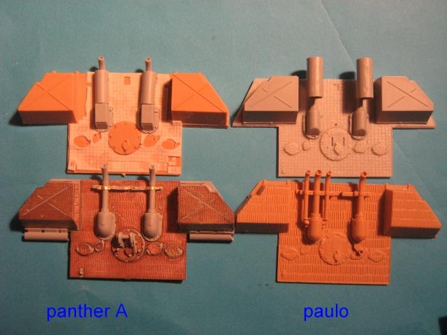 Le Panther A 211 du ss-Pz. Rgt 12.  - Page 2 Photo_90
