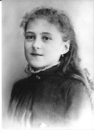 Thérèse de Lisieux Tharas12