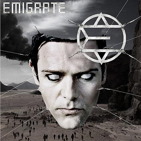 [Discography]Emigrate Emigra10