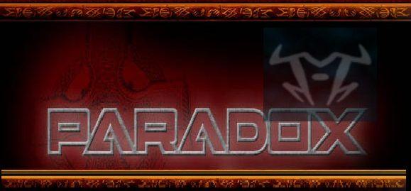 forum de la guilde Paradox