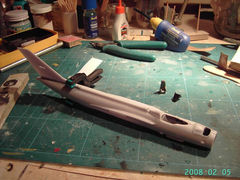 Yak-28 A-Model [1/72] - Page 3 Tn_mon10