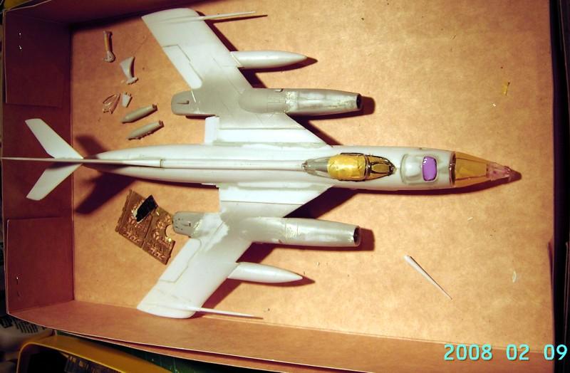 Yak-28 A-Model [1/72] - Page 3 Yak28_10