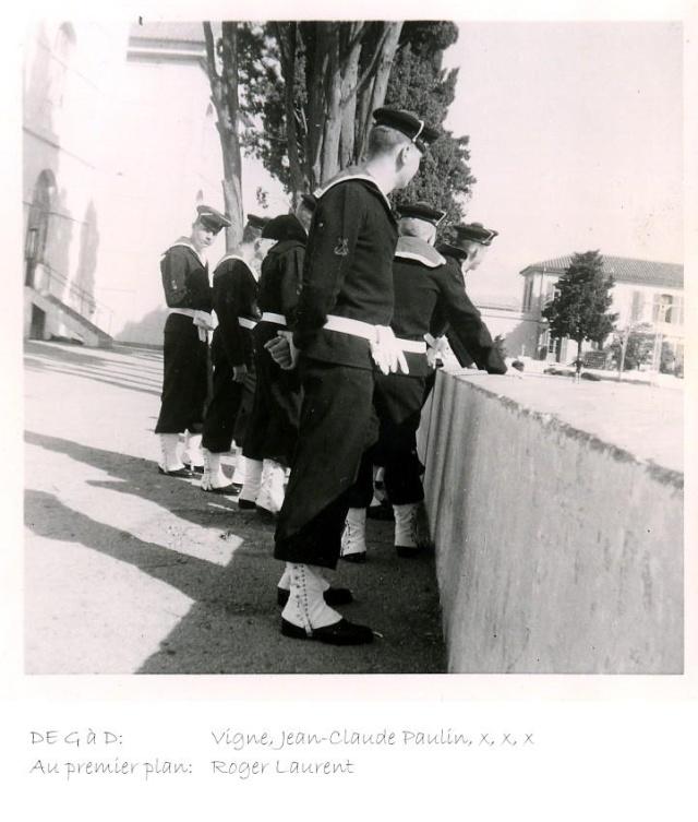 [Les écoles de spécialités] ÉCOLE DES ARMURIERS DE SAINT-MANDRIER Tome 1 Arp11a10