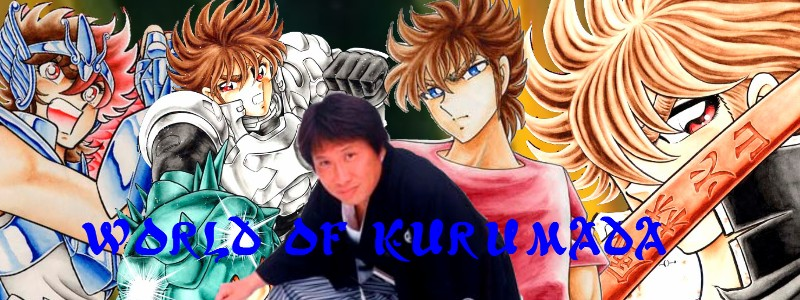 World of Kurumada