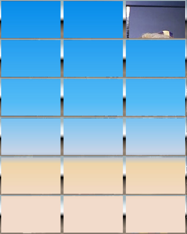 Puzzle - quel épisode ou film ? Journe13