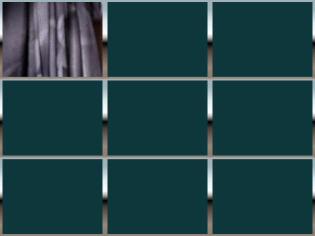 Puzzle - quel épisode ou film ? Puzzle10