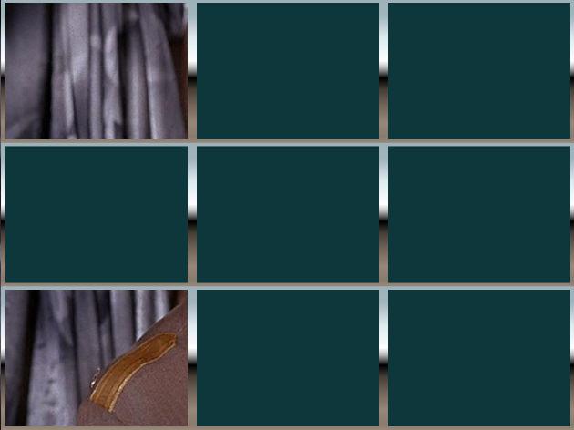 Puzzle - quel épisode ou film ? Puzzle11