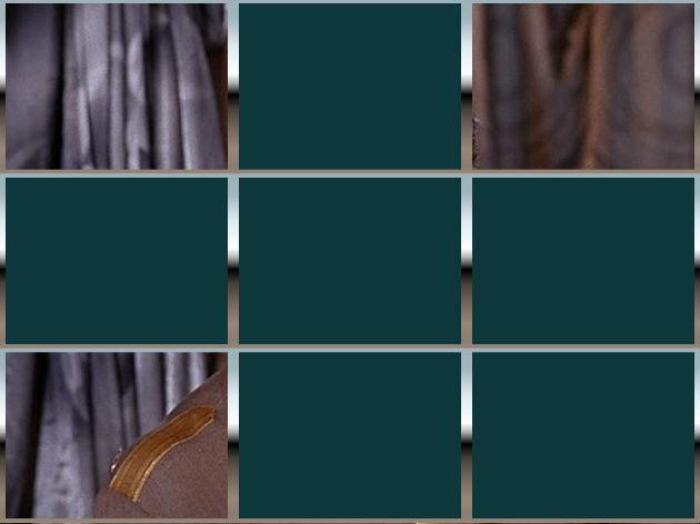 Puzzle - quel épisode ou film ? Puzzle12