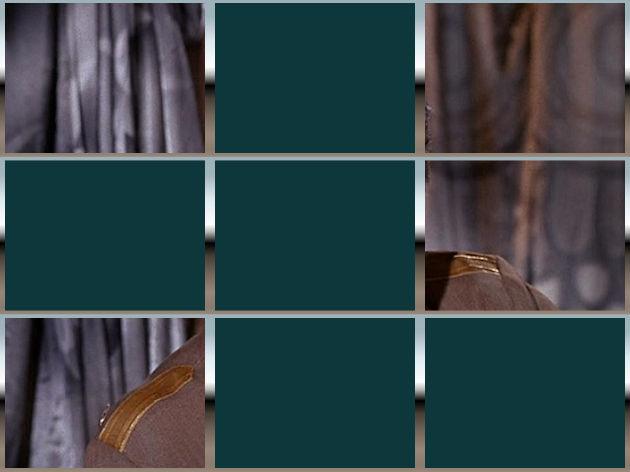 Puzzle - quel épisode ou film ? Puzzle13