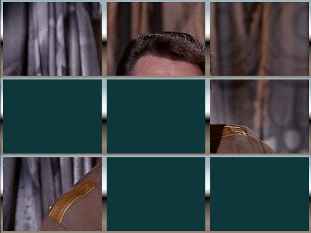 Puzzle - quel épisode ou film ? Puzzle14