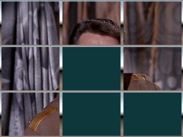 Puzzle - quel épisode ou film ? Puzzle15