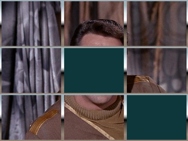 Puzzle - quel épisode ou film ? Puzzle16
