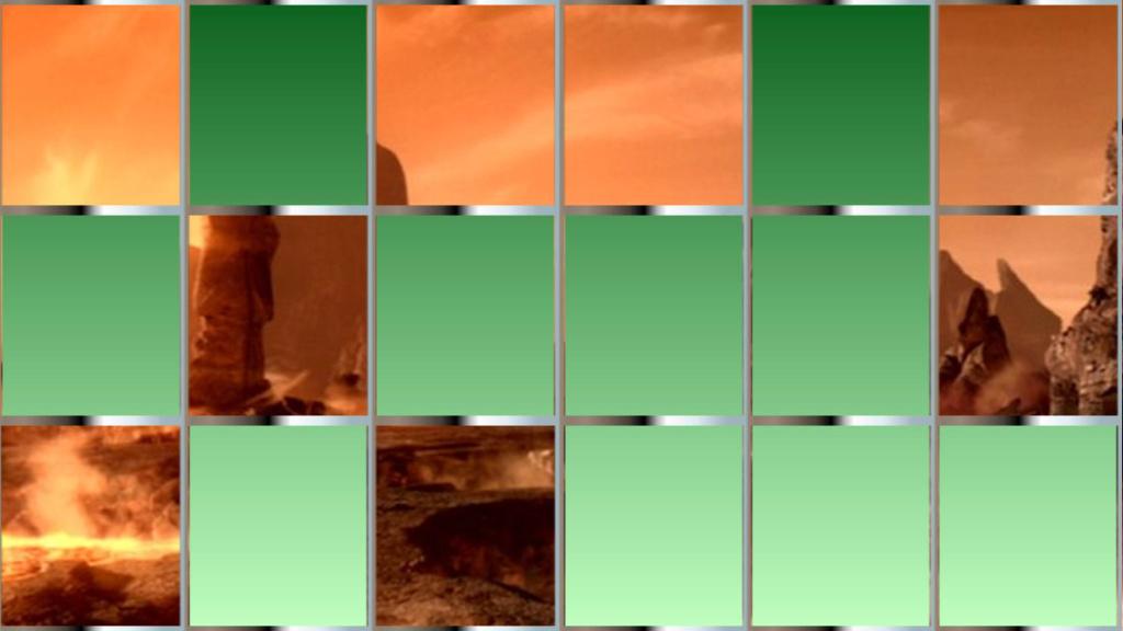 Puzzle - quel épisode ou film ? - Page 3 Puzzle28