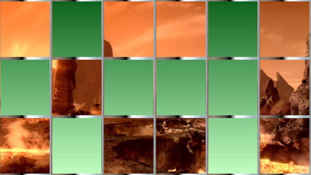 Puzzle - quel épisode ou film ? - Page 3 Puzzle29