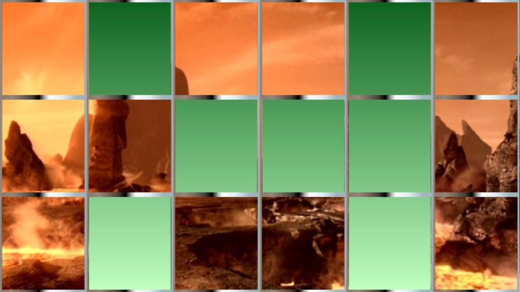 Puzzle - quel épisode ou film ? - Page 3 Puzzle31