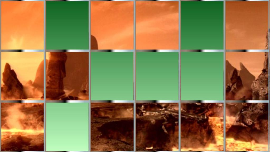 Puzzle - quel épisode ou film ? - Page 4 Puzzle32