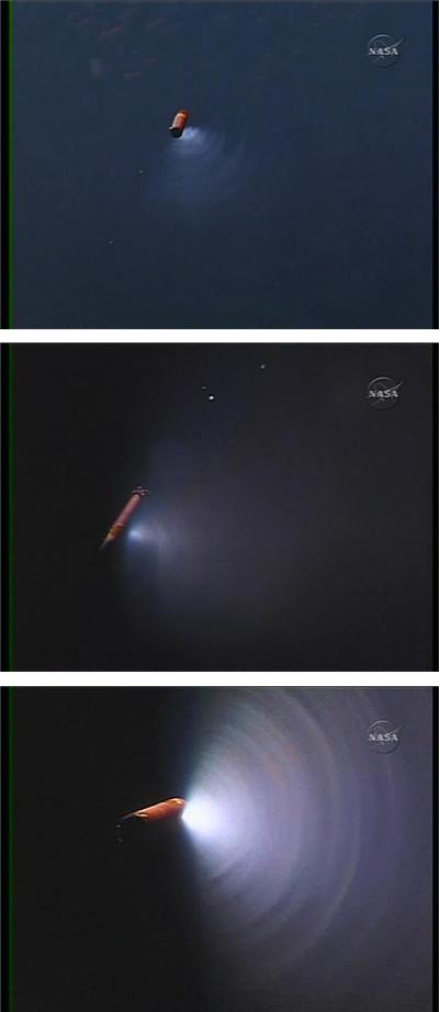 [STS122/ISS-1E] Déroulement de la mission Et10