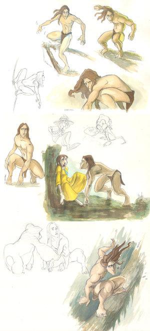 images de Tarzan Tarzan10