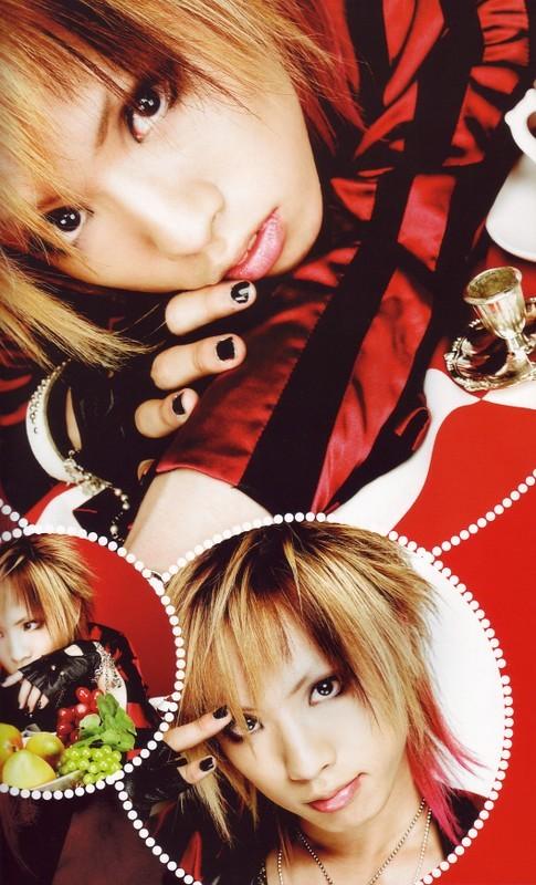Alice nine !!!*¬¬* Hiroto11