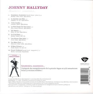 Ma chambre Johnny (3ème édition et j'espère la bonne) - Page 5 Promo_12